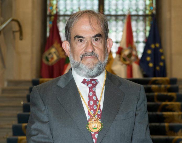 Raimundo Ruiz de Escudero