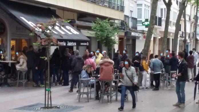 ¡Las 10 nuevas medidas! Los bares y restaurantes vascos podrán abrir