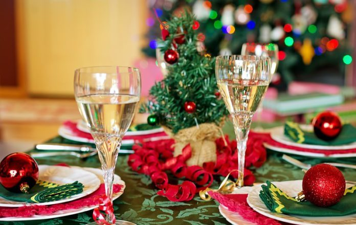cena navidad vitoria