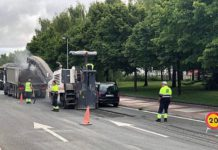 obras trafico caos vitoria