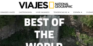 national Geographic vitoria