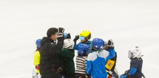 hockey hielo bakh vitoria