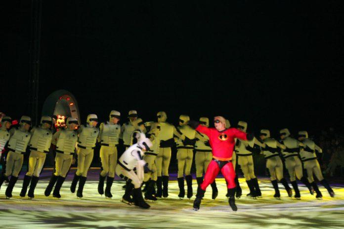 Igor Sinyutin mr increible vitoria bakh