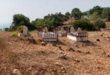 cementerio musulman vitoria