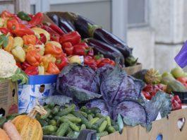 fruta calle hortalizas vitoria