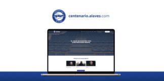 web centenario alaves deportivo ¿Ayudas? A por el museo virtual y completar fotos de 1.281 alavesistas