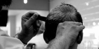 Policías de paisano a la caza de peluqueros sin mascarilla en Vitoria