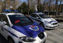 vitoria botellones ertzaintza y policia local