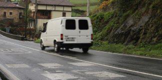 Robo y violencia a un repartidor en Vitoria