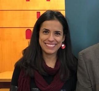 Una Vitoriana Sera La Nueva Jefa De La Rgi Norte Expres Noticias De Vitoria Gasteiz Y Alava