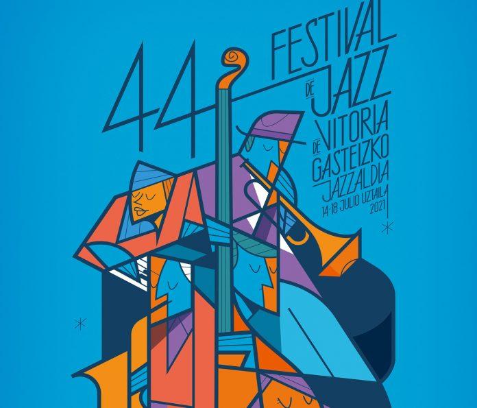 44 festival jazz vitoria