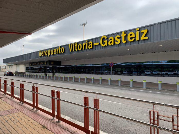 foronda nueva terminal