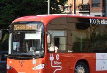 Cambian los horarios de bus y vuelve el Gautxori a Bilbao