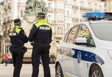 policia vitoria ayudar conflictos vecinales