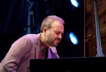 Moisés P. Sánchez jazz vitoria