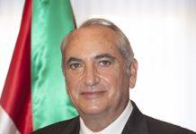 iñaki arriola amaño consejero gobierno vasco