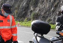 12 muertos este año en accidentes de moto en Euskadi