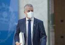 ¡Los 5 días claves contra el coronavirus en Euskadi!