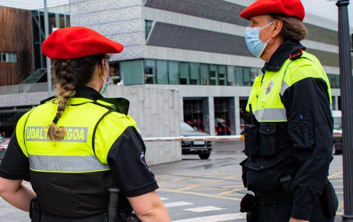 ¿Qué opinas de la Policía Municipal? ¡Bilbao pregunta!