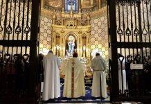 "El Obispo de Vitoria pide ideas para ""renovar la Iglesia"""