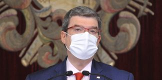 Discurso íntegro del alcalde de Bilbao ¡Sin contemplaciones!
