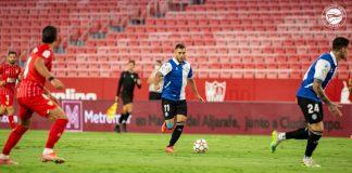 ¡¡¡Comorrr!!! Sevilla-Alavés: Los 2 equipos dicen que han ganado