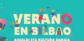 Agenda cultural de Bilbao hasta el día 26