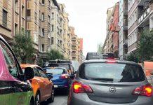 El gran beneficiado del ataque al coche en Vitoria (Tesis ciudadana)