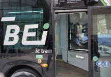 Más propaganda del BEI en Vitoria y más gastos en 5 vídeos