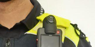 Policías de Vitoria grabarán sus intervenciones ¿Pueden?