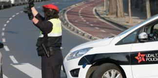 Bilbao metió la pata con los nuevos coches policiales