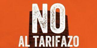 """Iberdrola culpable"", denuncian en Bilbao"