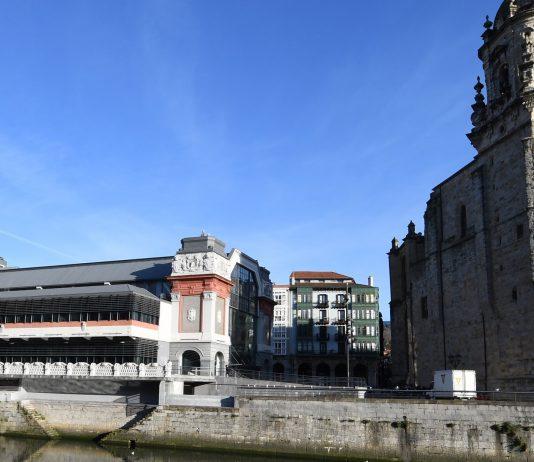 Nuevos horarios de los 7 mercados de Bilbao