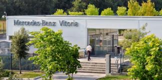 """Denuncian en Vitoria que Mercedes reparte """"todos"""" los beneficios"""