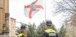 Vitoria: Iban a patrullar andando desde enero ¡Compran 15 coches!