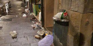 """Llegar a casa en Vitoria es una odisea"" (Críticas a bares)"