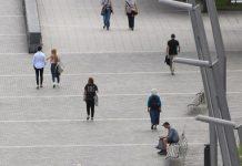 Bilbao responde a los extranjeros