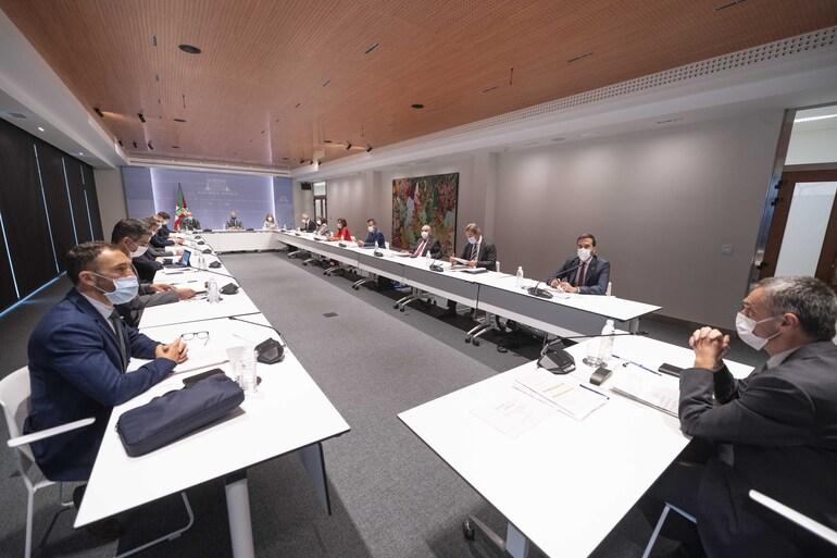 Primer aviso: ¿Preparando otra vez restricciones en Euskadi?